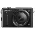 NIKON 1 AW1 KIT 11-27.5 MM BLACK
