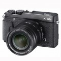 FUJIFILM X-E2S KIT XF18-55 MM F/2.8-4 BLACK