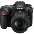 NIKON D500 KIT (16-80 MM F/2.8-4E ED VR AF-S DX)