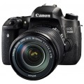 CANON EOS 760D KIT EF-S 18-135 IS STM (