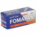 FOMA FOMAPAN 200/120 BW