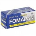 FOMA FOMAPAN 100/120 BW
