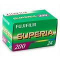 FUJI SUPERIA 200/24 NEW