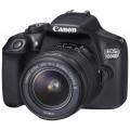 CANON EOS 1300D KIT 18-55 III