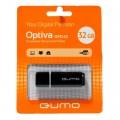 QUMO FLASH 32GB OPTIVA-01 BLACK