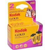 KODAK GOLD 200/24 БЛОК ИЗ 2 ШТУК
