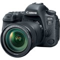 CANON EOS 6D MARK II +EF 24-105/3.5-5.6 IS STM KIT (