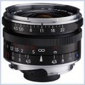 CARL ZEISS C BIOGON T* 4,5/21 ZM BLACK (