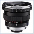 CARL ZEISS DISTAGON T* 4/18 ZM BLACK (