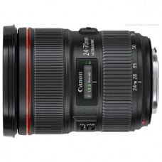CANON EF 24-70 MM F2.8 L II USM (