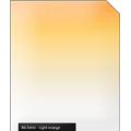 B&R 84,5 MM CLASSIC LINE LIGHT ORANGE ГРАДИЕНТНЫЙ СВЕТОФИЛЬТР