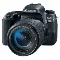 CANON EOS 77D KIT EF-S 18-135 IS USM NANO (