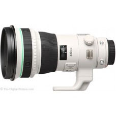 CANON EF 400MM f/4.0 DO IS II (
