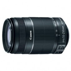 CANON EF-S 55-250 /F4.0-5.6 IS STM