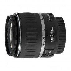 CANON EF-S 18-55 MM F3.5-5.6 DC III