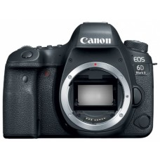 CANON EOS 6D MARK II BODY (