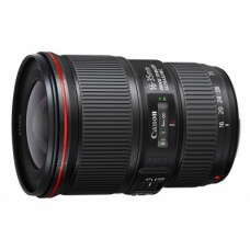 CANON EF 16-35 MM F4 L IS USM