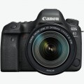 CANON EOS 6D+EF 24-105/3.5-5.6 IS STM KIT (