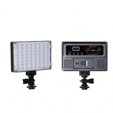 E-IMAGE E-96 ON-CAMERA RGB LED LIGHT СВЕТОДИОДНЫЙ ОСВЕТИТЕЛЬ