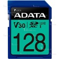 A-DATA SDXC 128GB PREMIER PRO CLASS10 UHS-I U3 V30S 100/80MB/s (ASDX 128GUI3V30S-R)