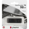 KINGSTON 32GB DT 70 OTG USB TYPE-C
