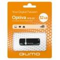 QUMO FLASH 32GB OPTIVA-02 BLACK