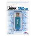 MIREX USB 2.0 32 GB ELF BLUE