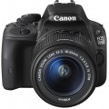 CANON EOS 100D KIT 18-55 IS STM (