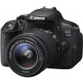CANON EOS 700D KIT EF-S 18-55 IS STM (