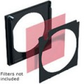 HENSEL BASIC FRAME WITH 1 FILTER HOLDER 339001