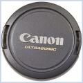 CANON LENS CAP E-77 U