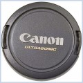 CANON LENS CAP E-72MM (E72U)