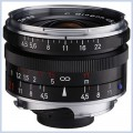 CARL ZEISS C BIOGON T* 4,5/21 ZM BLACK