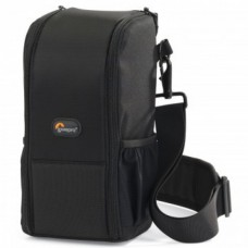 LOWEPRO S&F LENS EXCHANGE CASE 200 AW BLACK