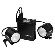 PROFOTO B2 250 AIRTTL LOCATION KIT КОМПЛЕКТ ФОТОВСПЫШЕК (901110)